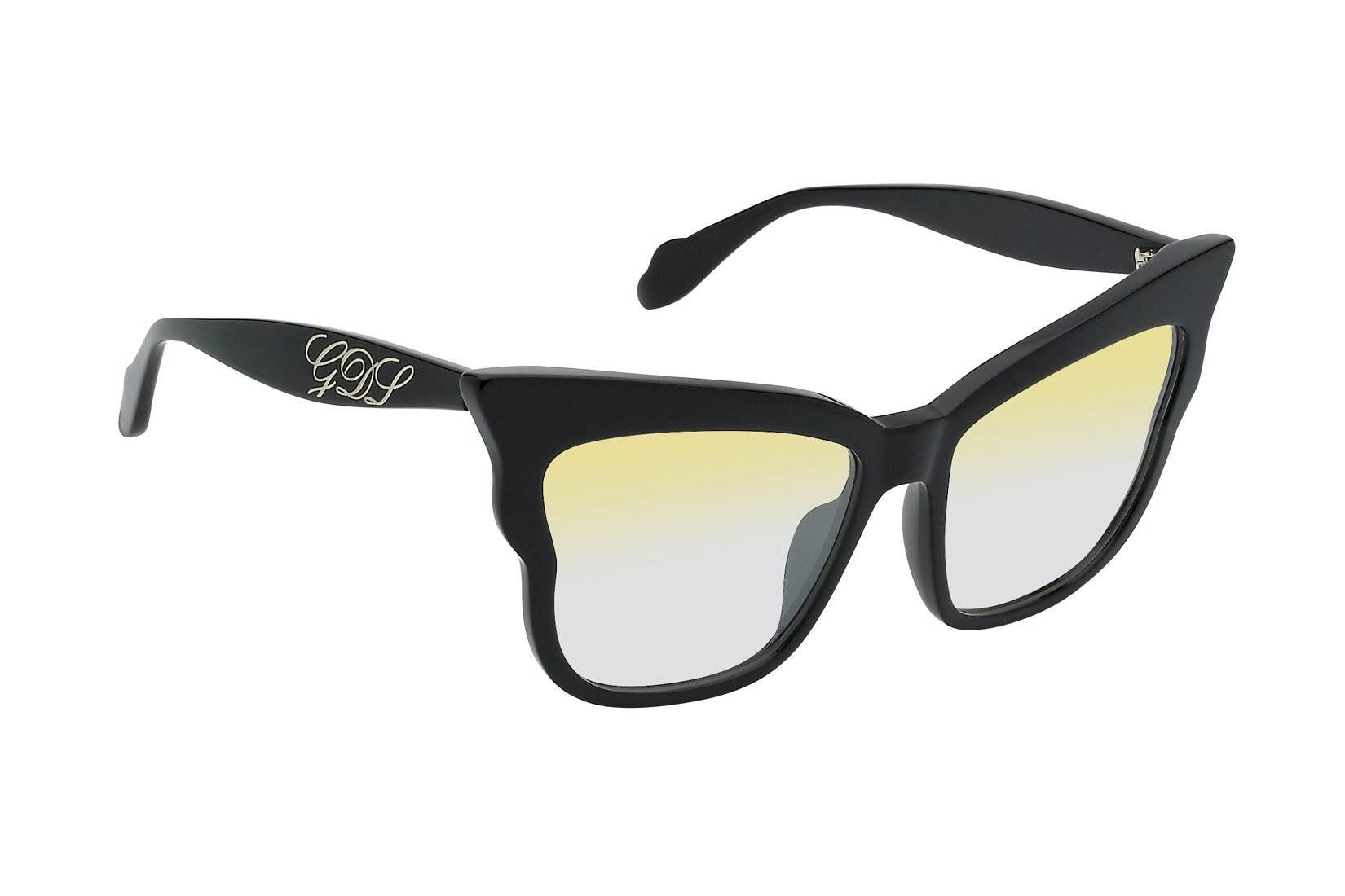 nuovo prodotto acc98 aa537 Occhiali blumarine by giulia de lellis ora disponibili ...