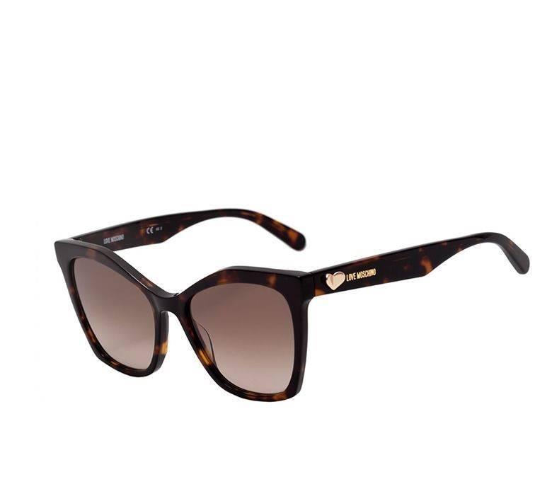 Nuovi Prodotti 4953e 2fc9b Occhiali da vista e occhiali da sole LOVE MOSCHINO | Ottica ...