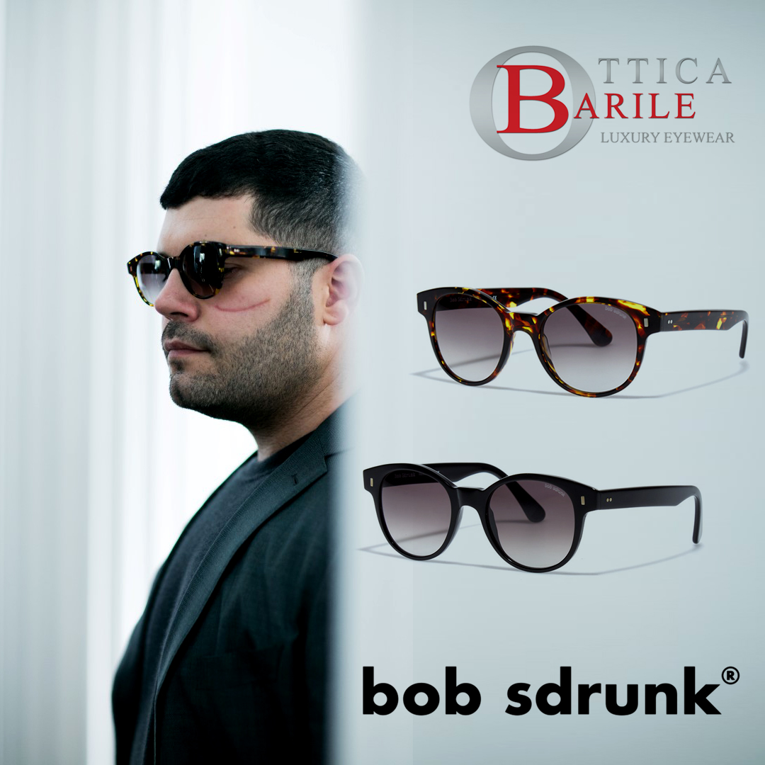 Bob Sdrunk Old Boy di nuovo disponibili!